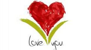 رسائل حب ورومانسية