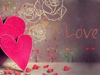 مسجات حب رومانسية رائعة