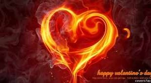 رسائل حب ساخنة