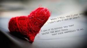 رسائل الحب الولهان واجمل كلمات الرومانسية