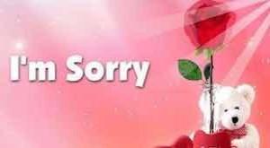 رسائل اعتذار للحبيب 2016