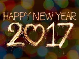 رسائل العام الجديد للحبيب ورسائل رأس السنة للزوج