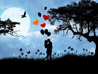 مسجات قصائد شعر وحب