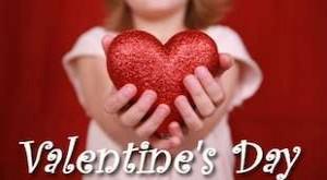 رسائل عيد الحب ومسجات الفلانتين 2017